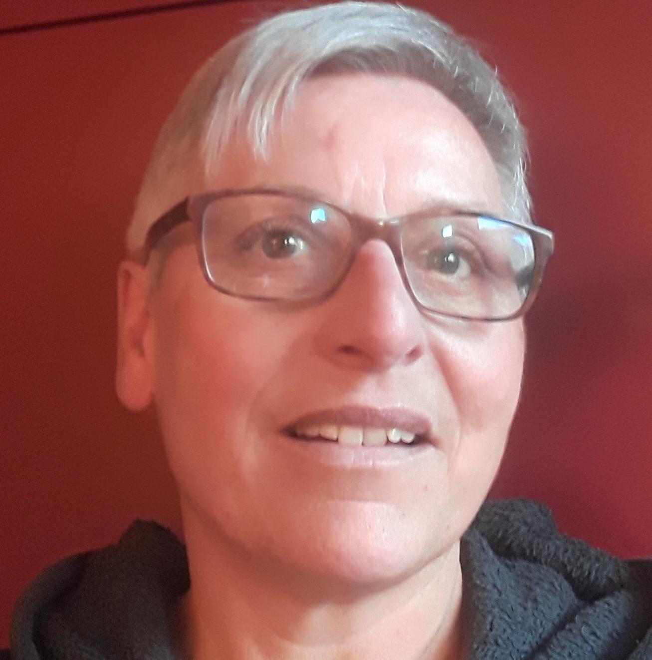 Katharina Nägeli-Hänseler, Präsidentin