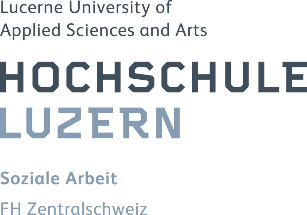 Logo Hochschule Luzern Soziale Arbeit
