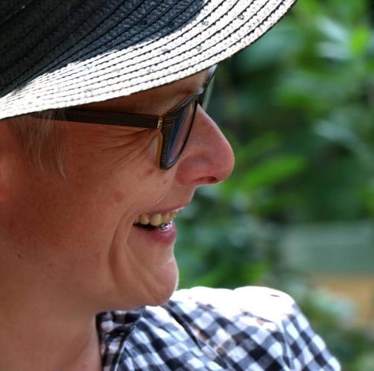 Christiane Ristow